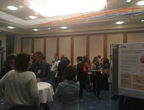 EAPR Islah ve Çeşit Değerlendirme / EUCARPIA Hamburg Konferansı